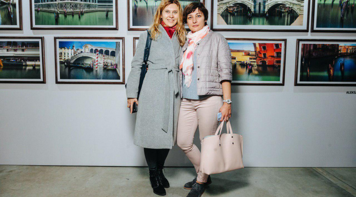 Photo Kyiv fair 2019